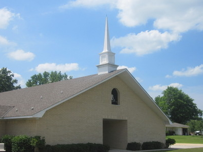 Whispering Pines Missionary Baptist Church