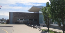 Whitchurch Stouffville Public Library Lebovic Leisure