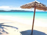 Boracay White Sand Tour