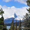 White Calf Mountain