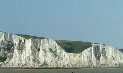 White Cliffs Of Dover  0 9  2 0 0 4