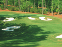 White Columns Golf Club