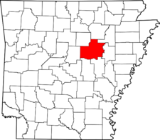 White County
