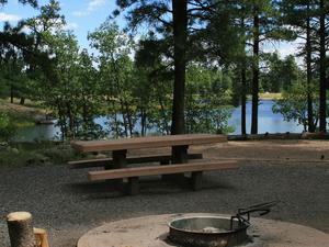 Whitehorse Campground
