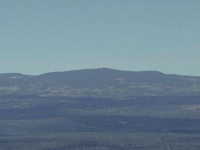 White Mountains (Arizona)