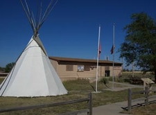 White River Visitor Center