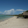 White Sand Beach In Cayo Coco