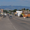 White Sulphur Springs Main Street