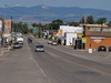 White Sulphur Springs Main Street
