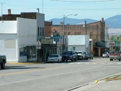 White Sulphur Springs Montana