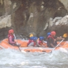 Whitewater Rafting - Kampar River