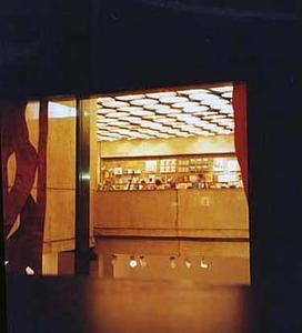 Whitney Museum Of American Art  Night