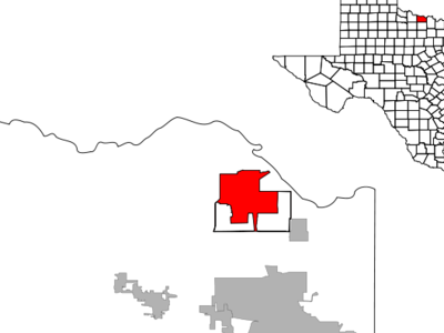 Wichita  County  Burkburnett