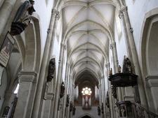 Wiener Neustadt Cathedral