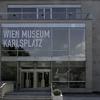 Vienna Museum Main Building On Karlsplatz