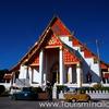 Phra Wihan Mongkhon Bophit