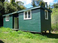 Wildlife Hut or Cowan Block Hut