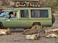 Kenya & Tanzania Road Safari