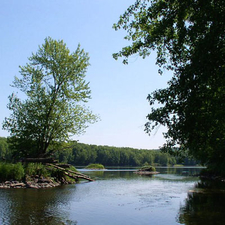 Wild River State Park