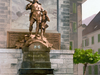 Wilhelm  Tell  Denkmal  Altdorf