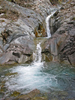 Wilkies Pools Loop Track- North Island - New Zealand