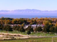 Willard Bay State Park