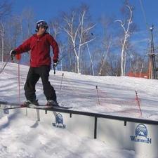 Willard Mountain Ski Area