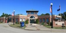 Williamstown Kentucky Municipal Building