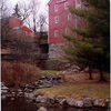 Williamsville Water Mill