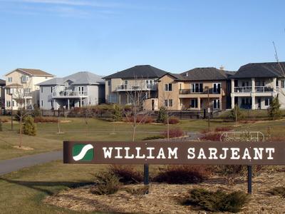 William  Sarjeant  Park