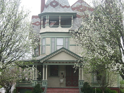 William W. Gray House