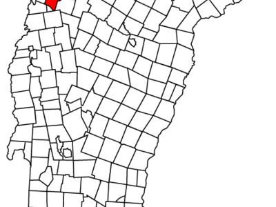 Williston Vermont