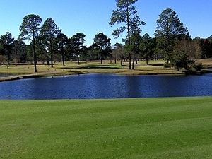 Willow Lake Golf Club