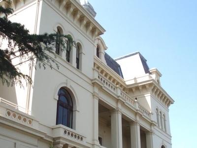 Willsmere Building