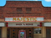 Wills Point Majestic Theatre