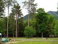 Wilmington Notch Campground