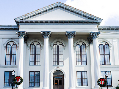 Wilmington Port City - North Carolina NC