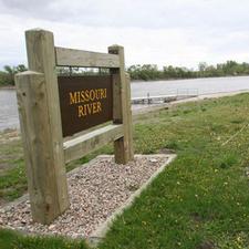 Wilson Island State Recreation Area
