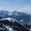 Wilson Peak View
