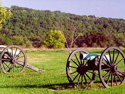 Wilson's Creek National Battlefield