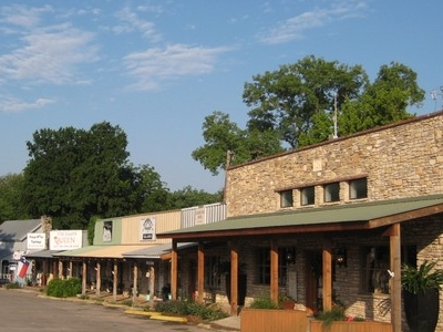 Wimberley Texas