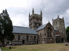 The Minster