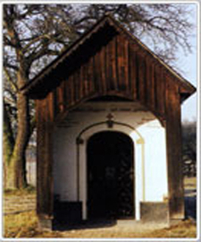 Wimmer Chapel At Riehberg