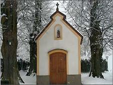 Wimmer Chapel