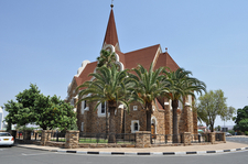 Windhoek Christ Church