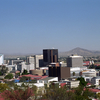 Windhoek City Overiew