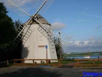 Windmill Beach