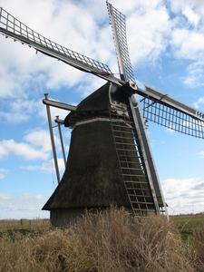 Windmill Genezareth