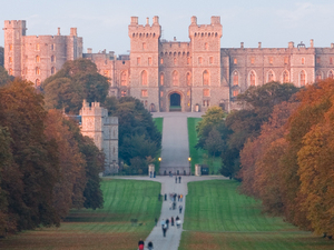 El Castillo de Windsor