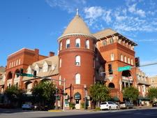 Windsor Hotel Americus
